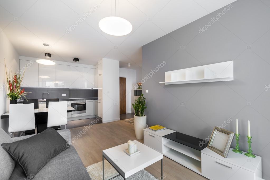 Moderne innenarchitektur wohnzimmer for Gestaltungsideen wohnzimmer