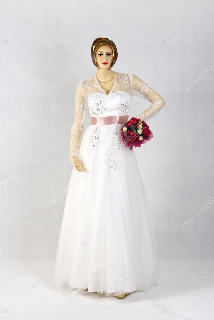 Gemütlich Weiße Brautkleid Ideen - Brautkleider Ideen - cashingy.info