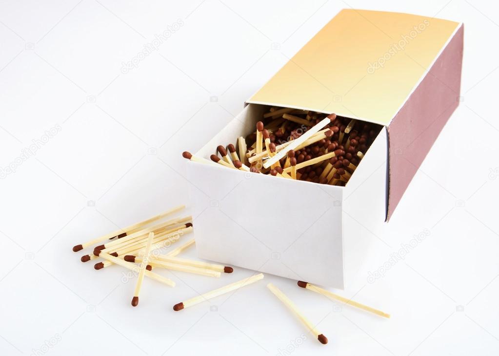 большой коробок спичек фото земляники