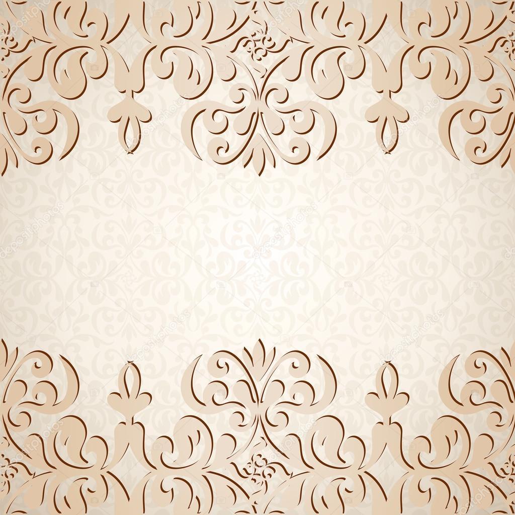 Paper Cut Invitation Wedding are Cool Design To Make Elegant Invitation Design