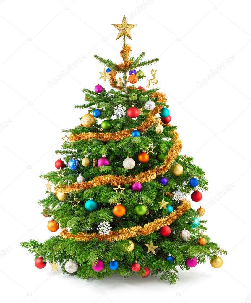 Christmas tree Stock Photos, Royalty Free Christmas tree Images ...