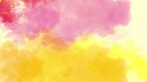 barvy pozadí