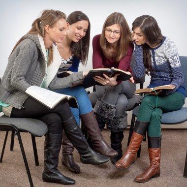 Spiritual fellowship