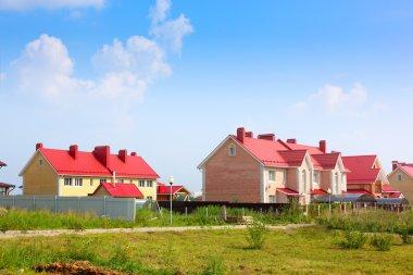 Cottage settlement