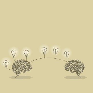 Brain transfer idea