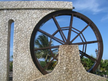 Landmark in Montego Bay