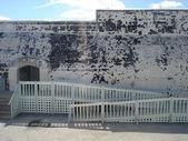 Fotografia Fort a nassau, bahamas