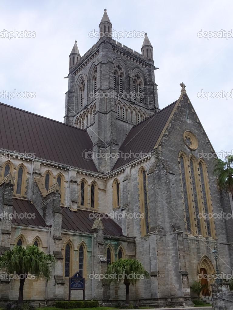 Catedral Santísima Las En — Trinidad Fotos De Stock La Bermudas dxrCBeoW
