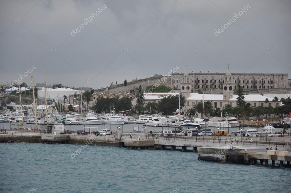 De Real Foto En — Editorial Bermudas Astillero Las El Stock Naval c3ARjL54qS