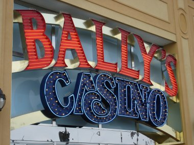 Bally's in Atlantic City, New Jersey