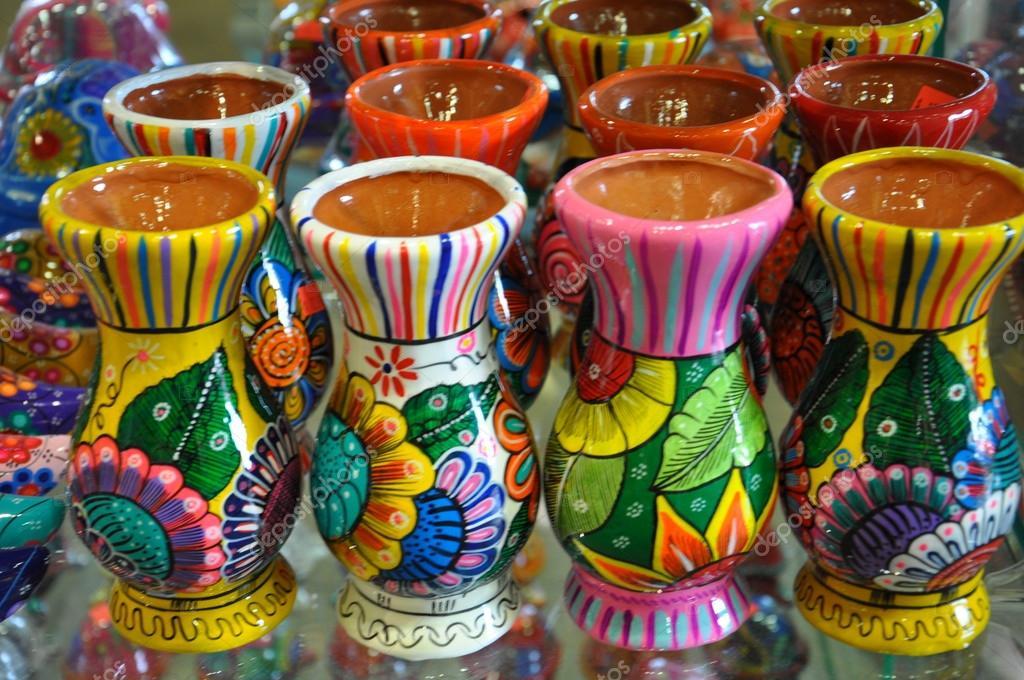 Armario De Quarto Solteiro Casas Bahia ~ Artigianato messicano viene venduto in Old Town, San Diego in California u2014 Foto Stock