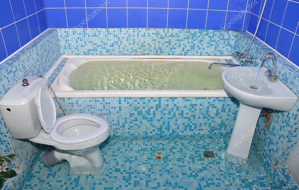 """Résultat de recherche d'images pour """"inondation salle de bain"""""""