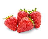 jahody potravin