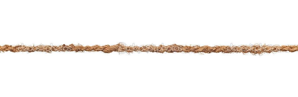 Rope string — Stock Photo © PicsFive #26937555
