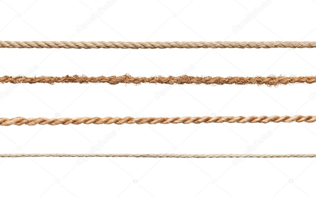 rope string