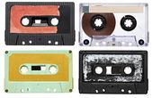 Hudba audio pásku vinobraní