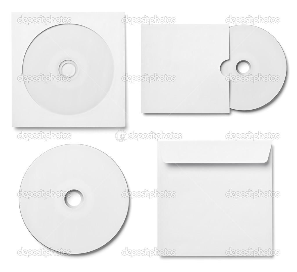 Dvd disk digital computer business envelope template Photo – Business Envelope Template
