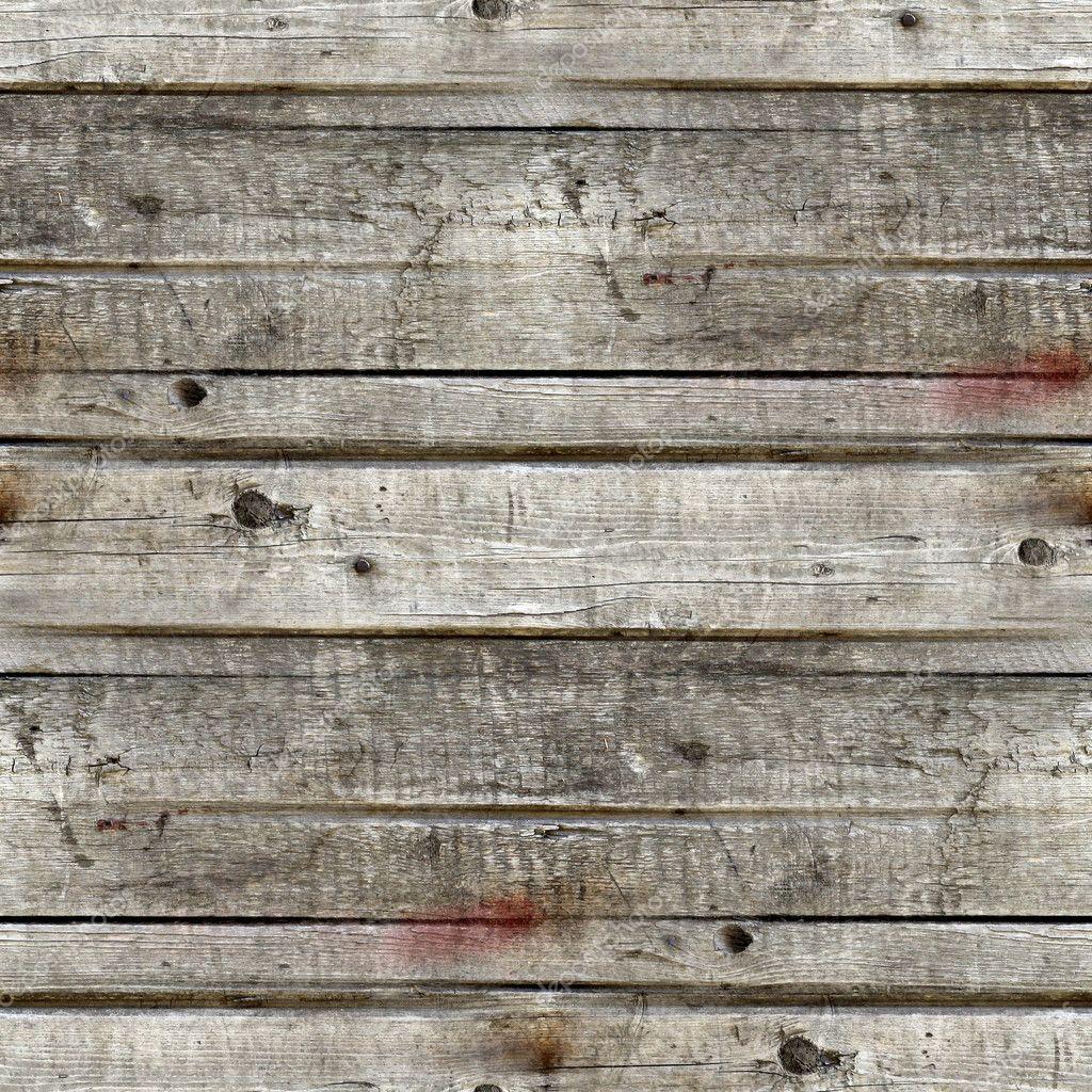 nahtlose graue Textur von altem Holz Bretter Hintergrund