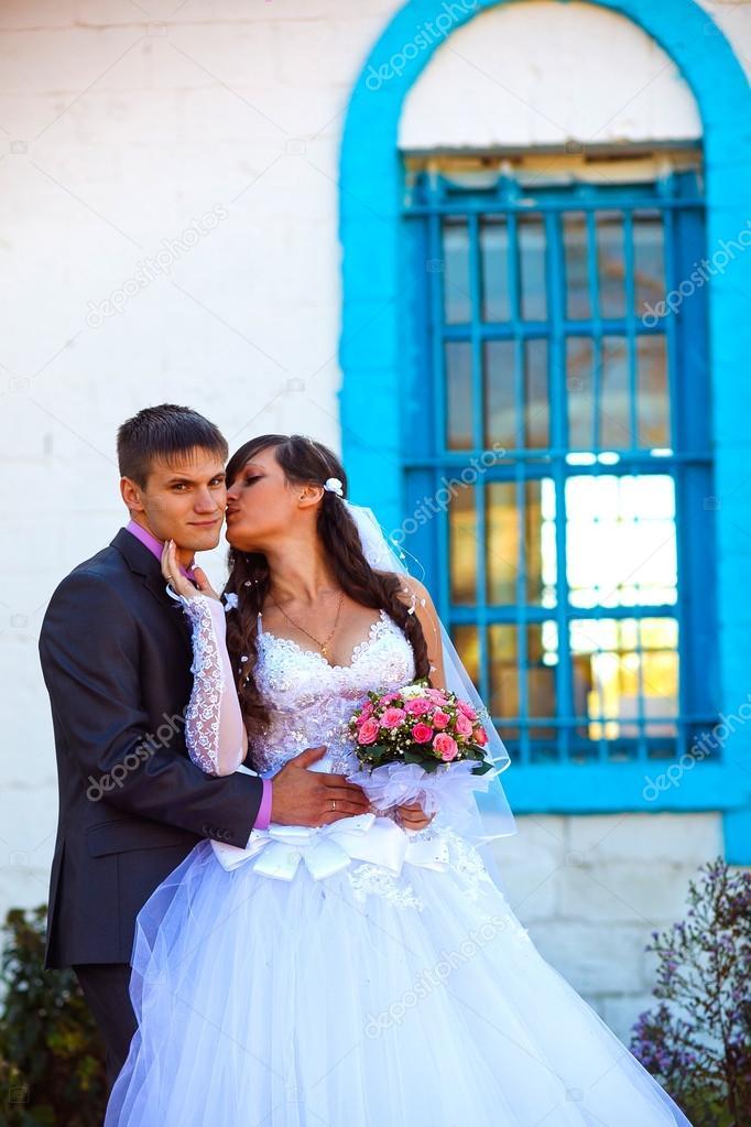 ženatý najít nevěstu tvář
