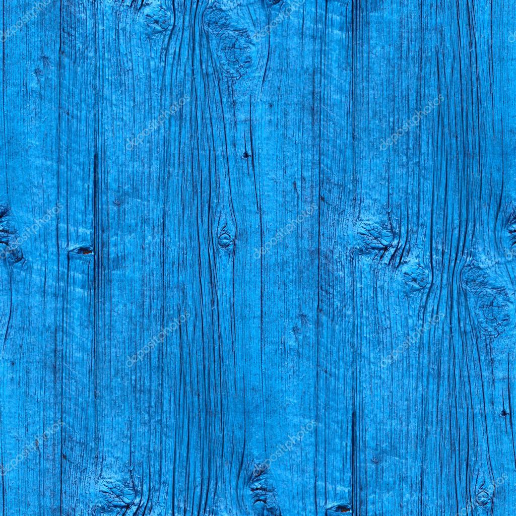 Nahtlose textur aus holz zaun alte blaue tapete for Blaue tapete