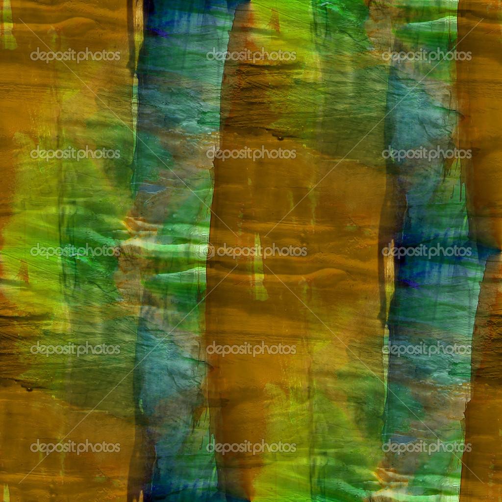 nahtlose gr n braun kubismus abstrakte kunst picasso textur waterc stockfoto maxximmm1. Black Bedroom Furniture Sets. Home Design Ideas