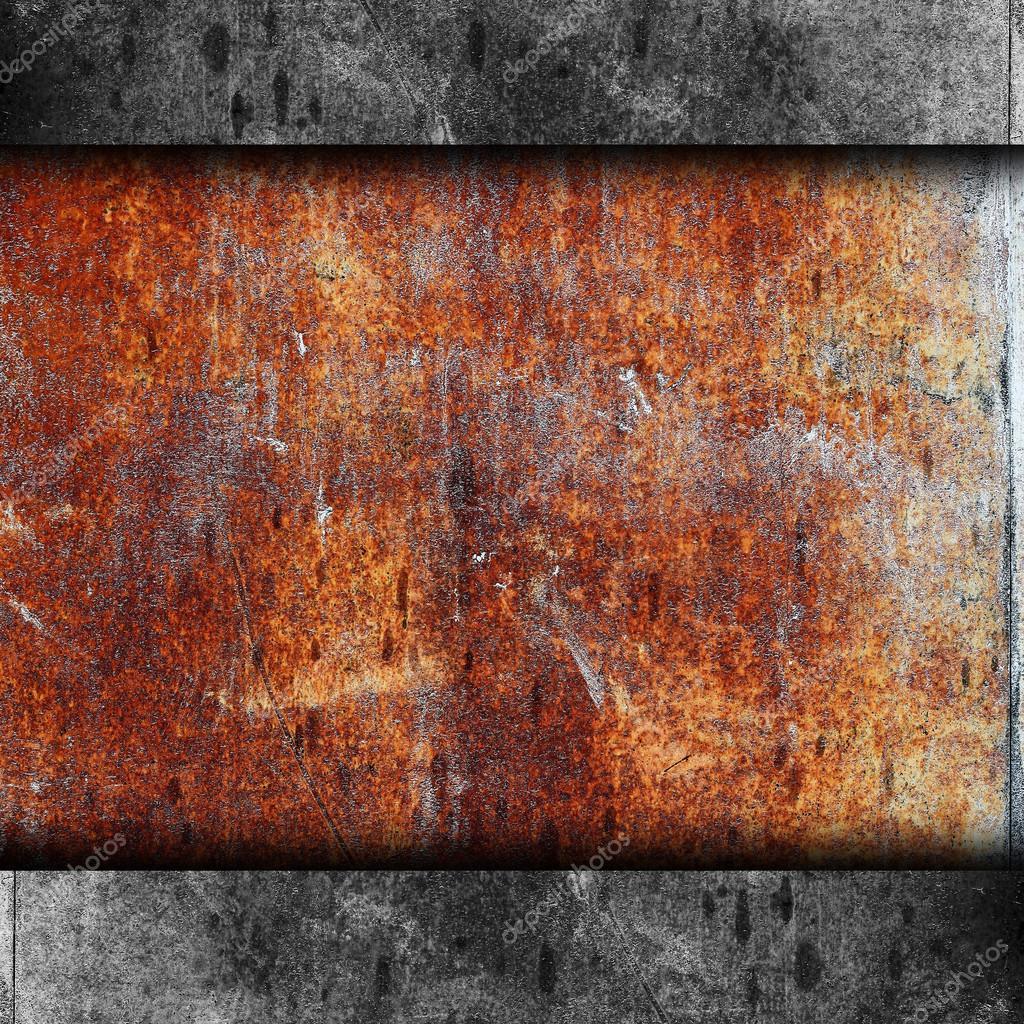 Rostige metall hintergrund textur eisen alte stahl rost for Rost metall
