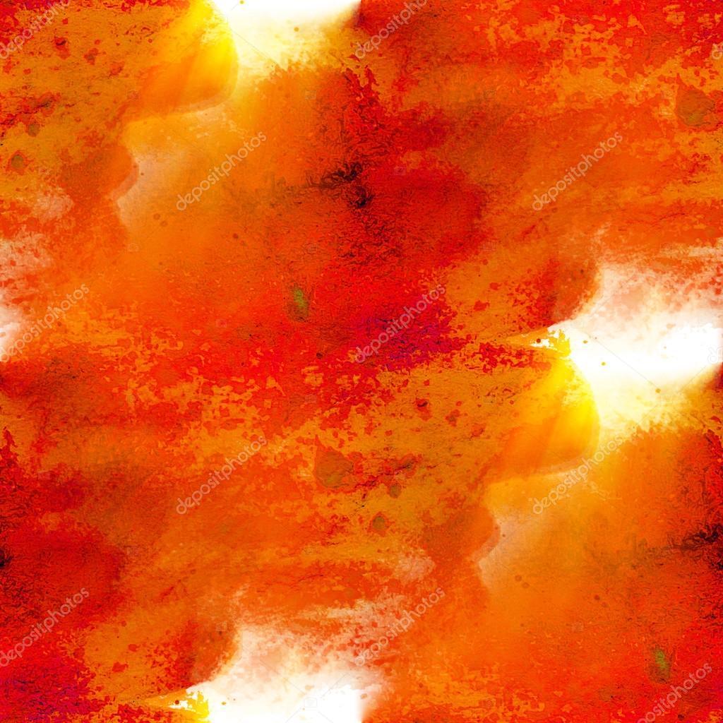 la lumi re du soleil peinture transparente fond orange couleur aquarelle abstr photographie. Black Bedroom Furniture Sets. Home Design Ideas