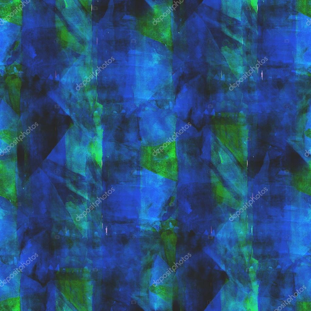 paleta con textura de patrón de estilo azul, cuadro verde marco ...