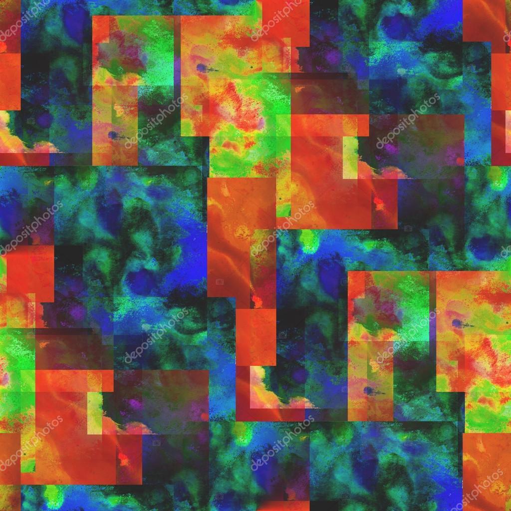 marco estilo gráfico paleta transparente, naranja, verde, azul foto ...