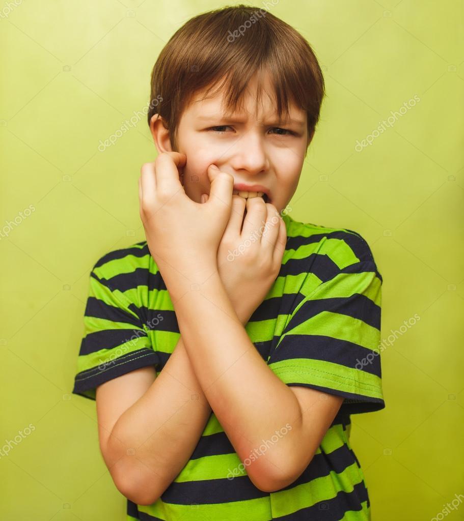smärta i munnen