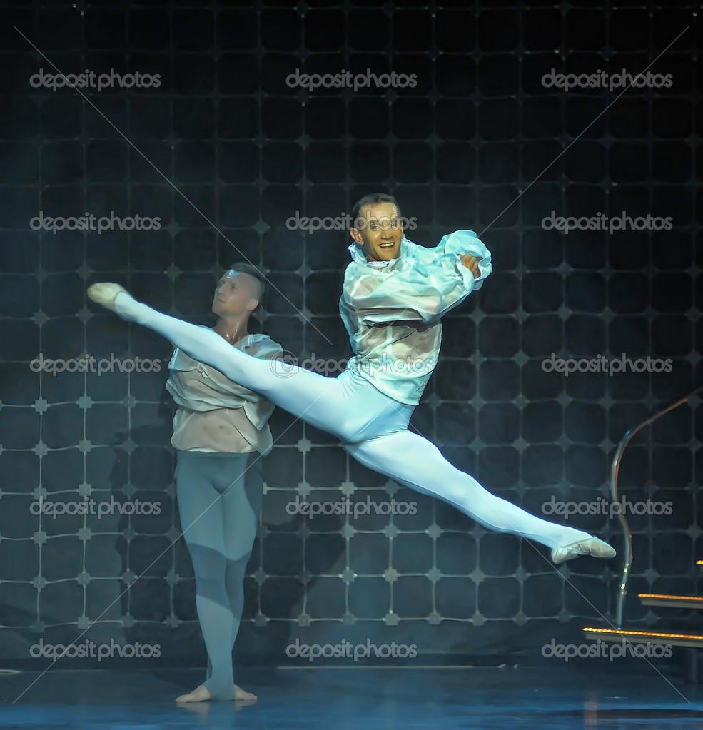 балет мужской картинки
