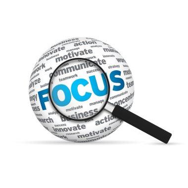 Focus Sphere