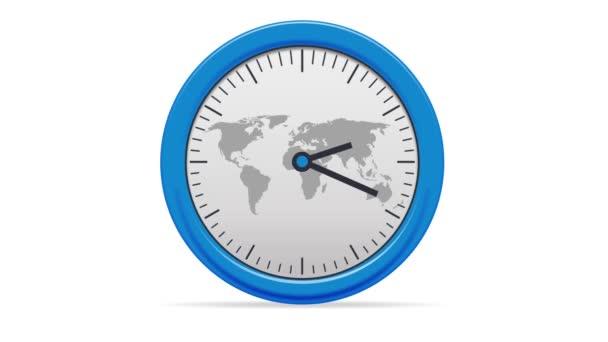 světové hodiny