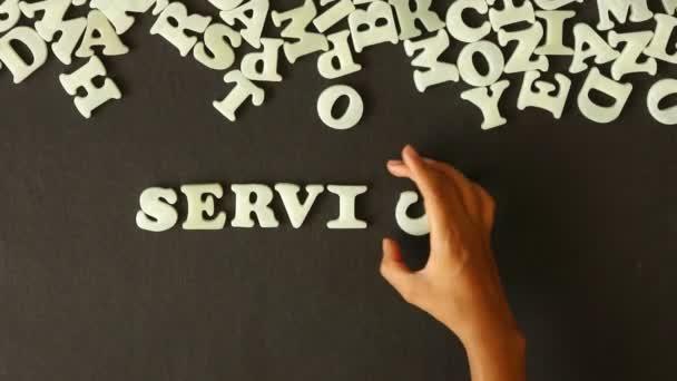 Customer Service (In Spanish)