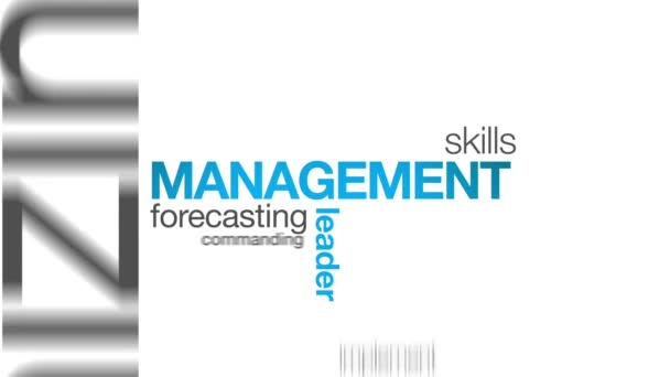 Project Management words