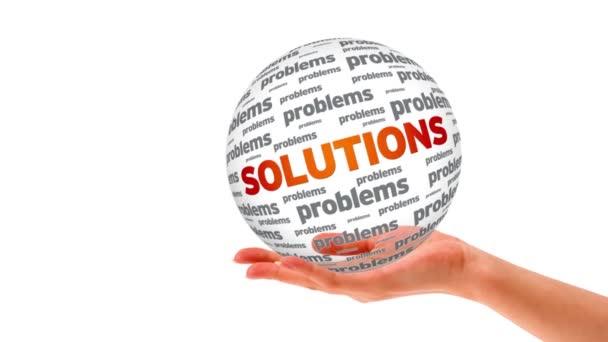 Solutions word sphere