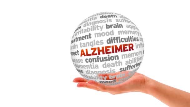 Alzheimerova slovo Šér