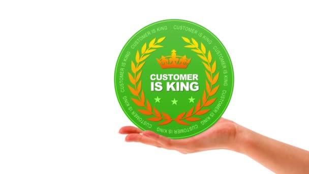 Zákazník je král