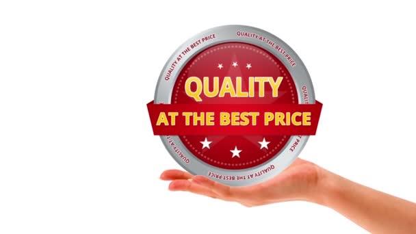 Qualität zum besten Preis