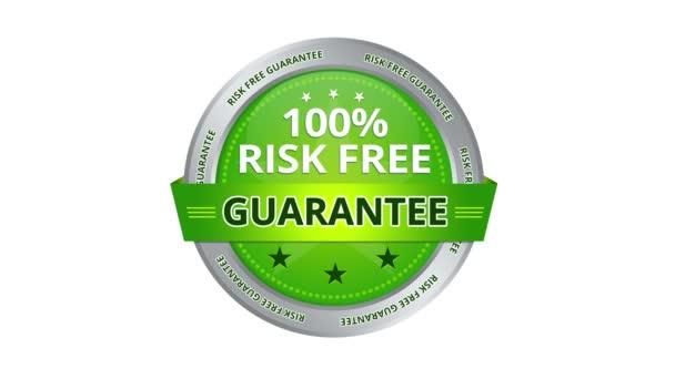 Risikofreie Garantie