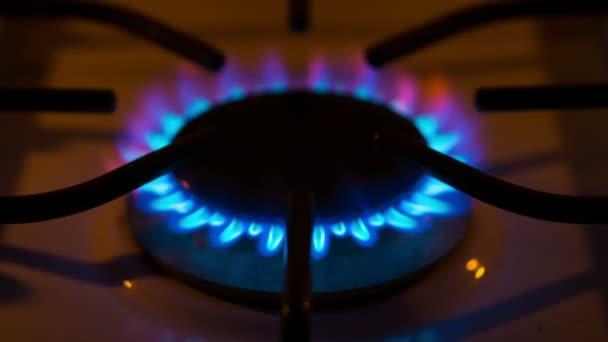 zemní plyn sporák hořák