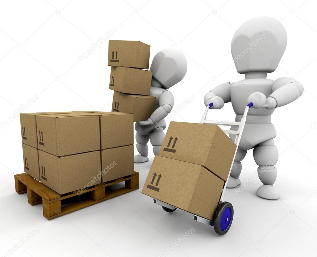 Cajas de mudanza fotos de stock kjpargeter 36410731 - Cajas de mudanza ...