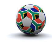 Fotografie Mistrovství světa ve fotbale 2010