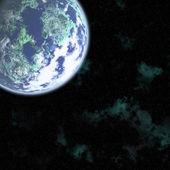 Hluboký vesmír
