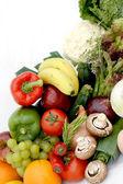 Fényképek gyümölcs- és zöldségfélék