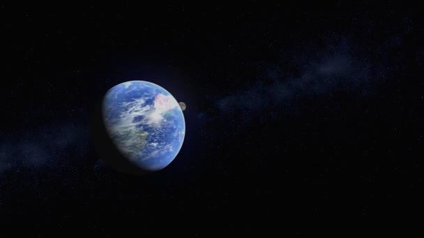 Föld és a Hold