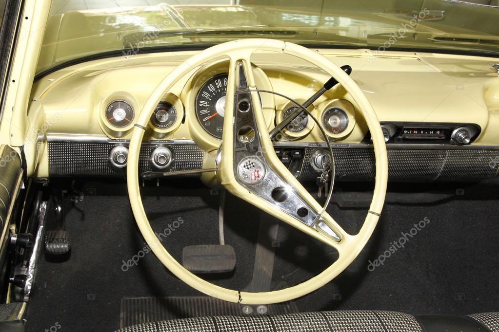Vintage Car 1960 Chevrolet Impala Bubble Top