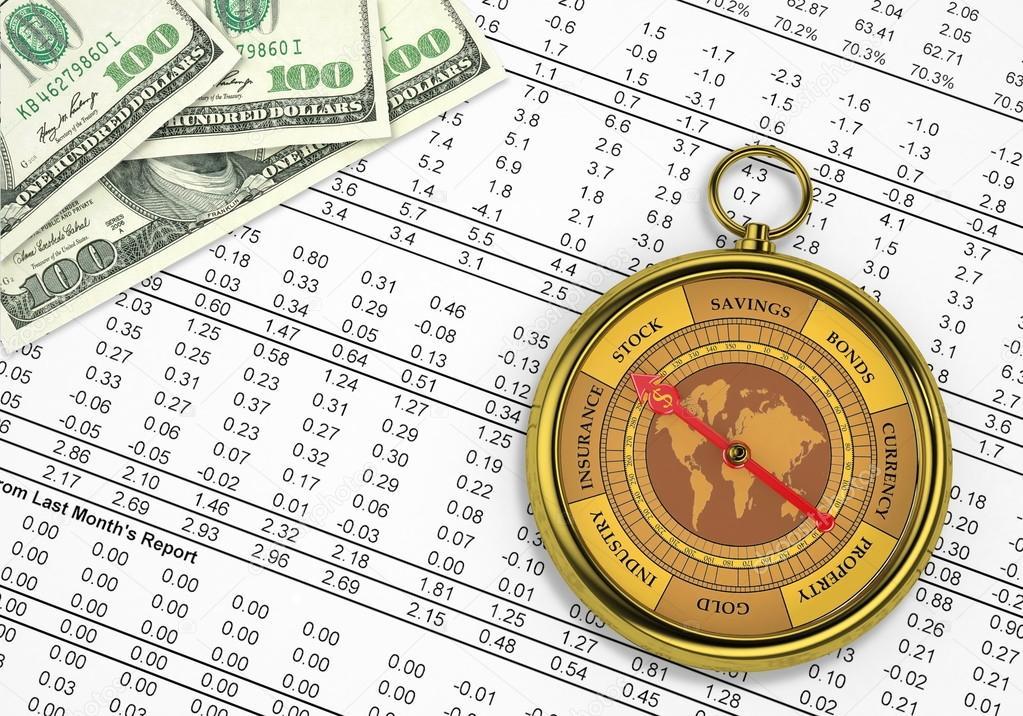 Compass financial gay