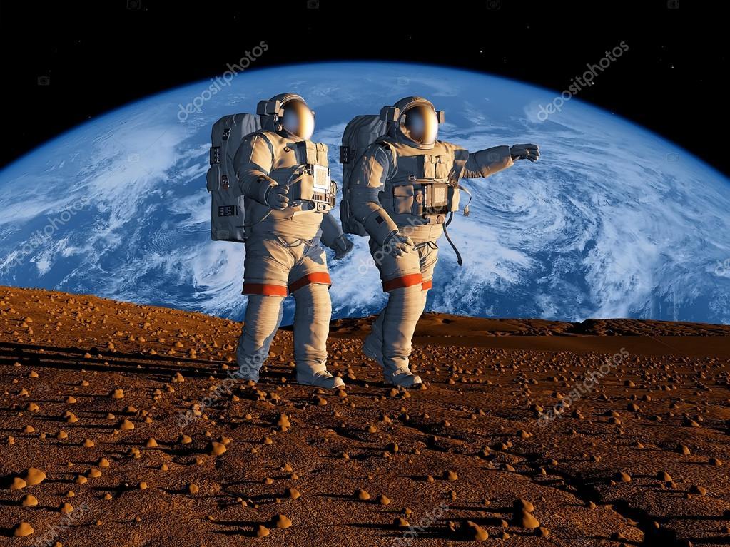 astronautas #hashtag