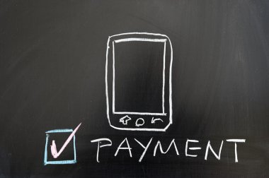 Payment by mobile